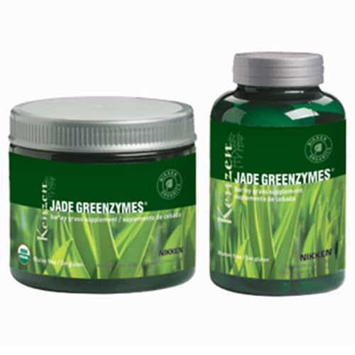 GreenZymes